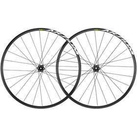 Mavic Aksium Disc CL 12x142mm Shimano/SRAM M-11 sort